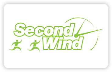 second wind logo