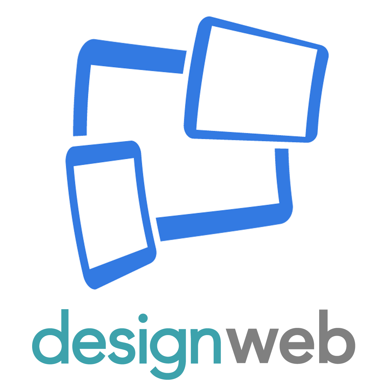 Design Web logo